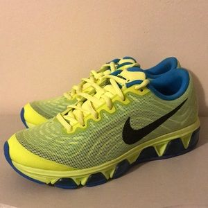 Nike Air Max Tailwind 6 Men's Running Shoe